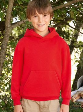 Fruit Of The Loom Children's Hoodie